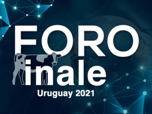 La próxima semana Inale realizará el foro anual 2021