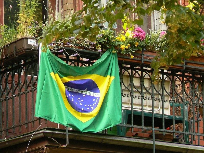 Sequía en el sureste y centroeste de Brasil afectaría la producción agrícola