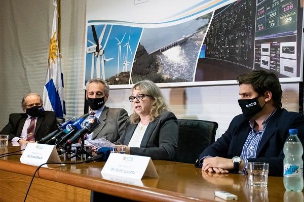 Directorio de UTE ratificó los errores contables de Gas Sayago