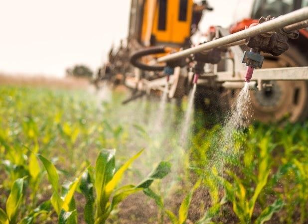 Sigue suspendida la presencialidad en los cursos de uso y manejo de fitosanitarios