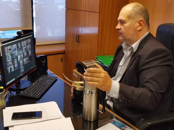 Diputado Viviano: inversión en primera infancia es estratégica