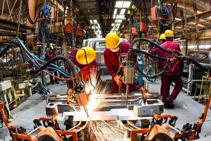 Economía mundial se recuperará más rápidamente y la china crecerá más de lo previsto