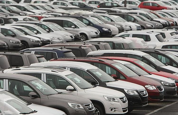 Se recupera la venta de vehículos 0 kms