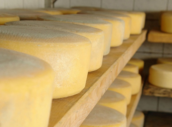 La feria de quesos vendió toda la oferta
