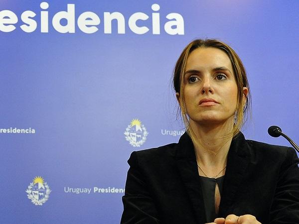 """Carolina Ache dijo que Uruguay puede negociar fuera del Mercosur """"sin pedir permiso ni pedir perdón"""""""