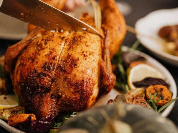 """El pollo, una carne """"a prueba de pandemia"""""""