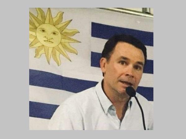 """Vicepresidente de la FR: Hay que """"atacar las ineficiencias de Ancap"""""""