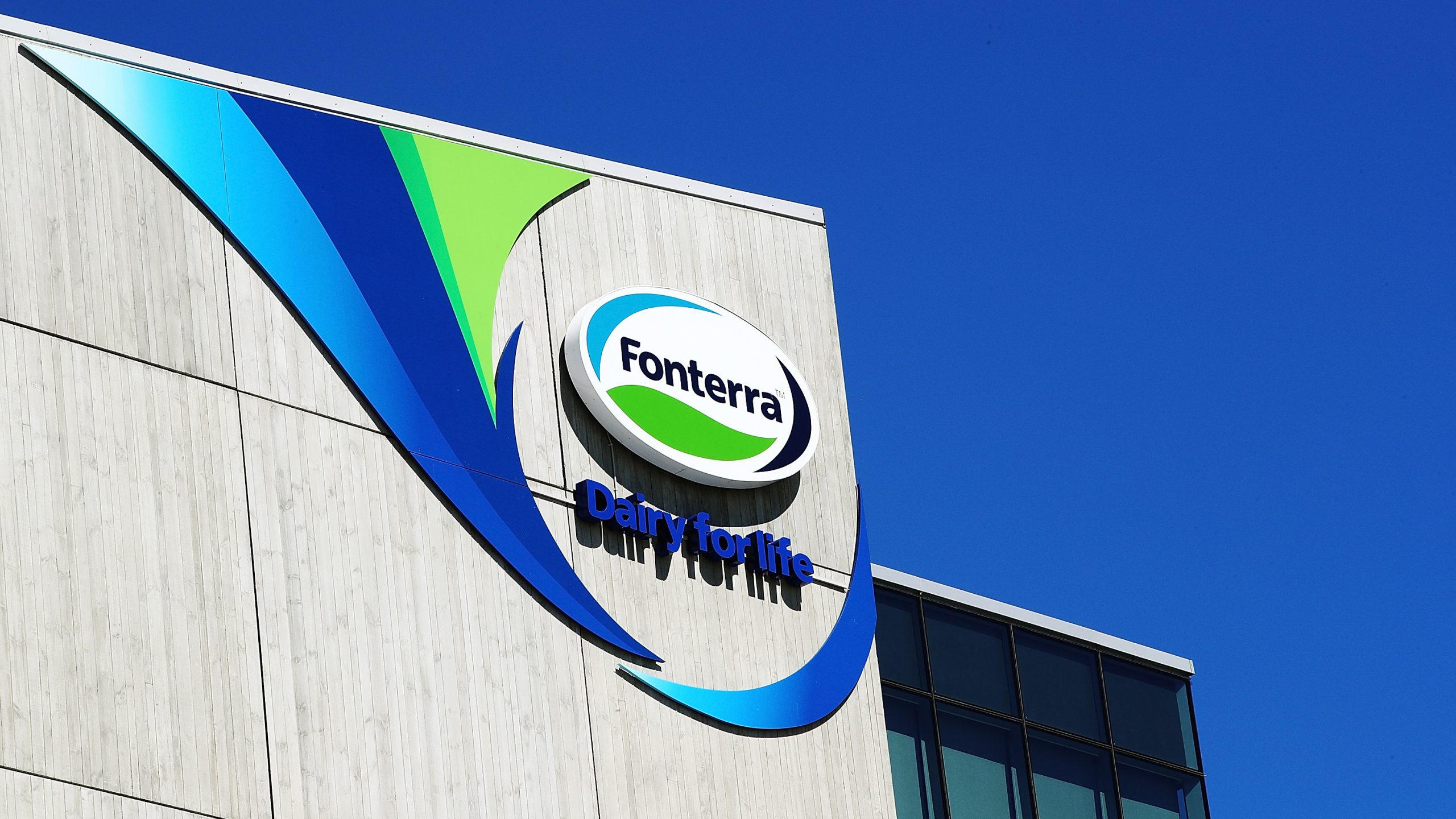Fonterra volvió a caer
