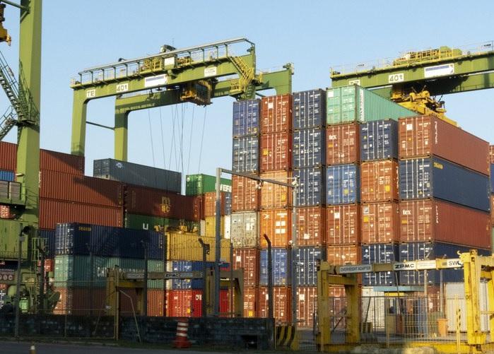 Fuerte crecimiento de las exportaciones agropecuarias de Brasil