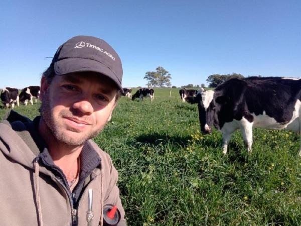 Acceso a la tierra y apoyo en la producción agroecológica, el reclamo de los jóvenes rurales