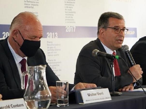 Uruguay pone la mira en el hidrógeno verde y Alemania afirma su condición de importador de energía