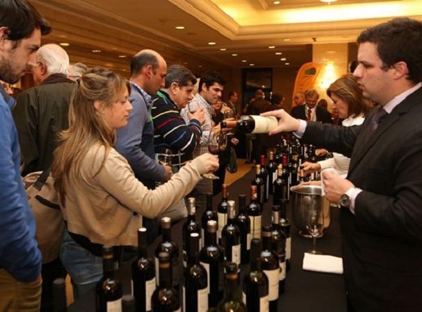 El papel del vino en la dieta en congreso nacional y regional de agrónomos