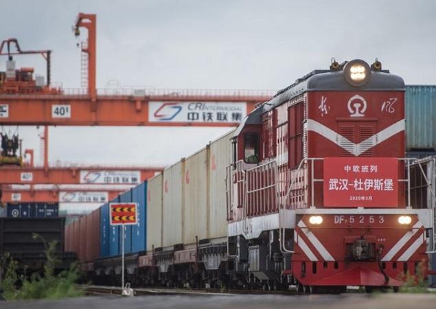 China, el motor de la economía del mundo, se desacelera