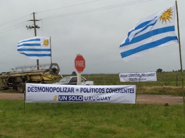 Un Solo Uruguay convoca a movilizaciones en Paso de los Toros y Paysandú