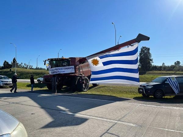 """""""Por los cambios necesarios"""" se moviliza hoy Un Solo Uruguay en Cerro Largo"""