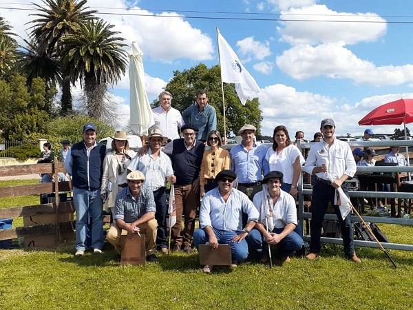 Los toros de Valle Chico y El Toril se vendieron a US$ 3.132 promedio