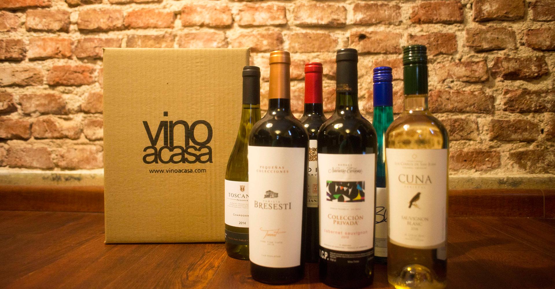 No hay excusas para no saber sobre vinos